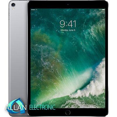 "Neuf Apple iPad Pro 10.5"" 256Go 256GB Wifi Version - Space Grey Gris sidér"
