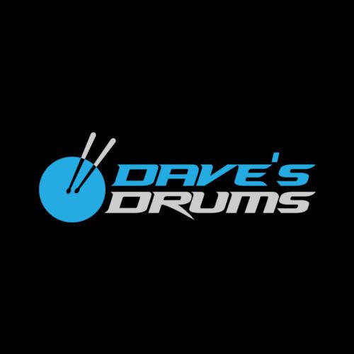 3 x Pairs Assorted Coloured Drum Sticks //// Drummer Gift//Present
