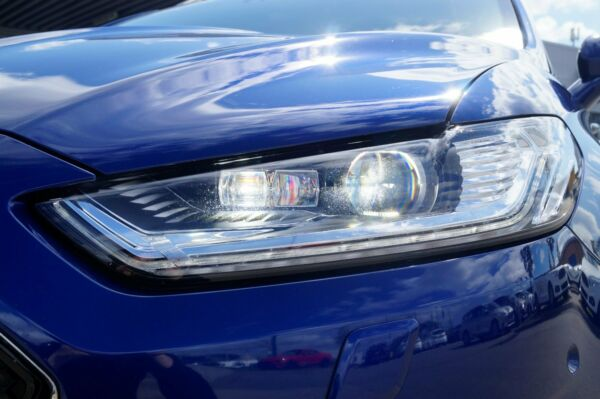 Ford Mondeo 2,0 TDCi 150 ST-Line stc. aut. - billede 5