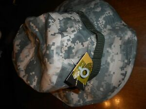 ROTHCO Ultra Force Cotton Poly Boonie Hat - ARMY DIGITAL Camo Size 7 ... 449491bbfbf1
