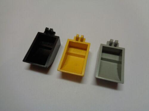 4626 choose color LEGO Godet Pelle Chantier Charnière Excavator Bucket