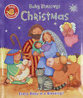 Baby Blessings Christmas by Alice Joyce Davidson (Board book, 2009)