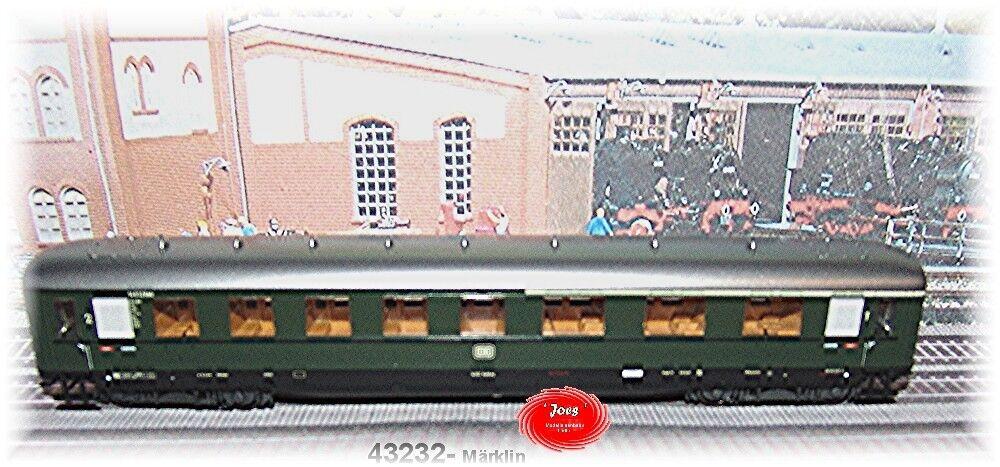 sconti e altro marklin 43232 Pers.wagen     Nuovo in Confezione Originale    merce di alta qualità e servizio conveniente e onesto