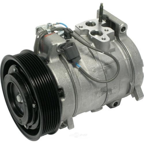 A//C Compressor-10S17C Compressor Assembly UAC CO 10739C fits 03-11 Honda Element