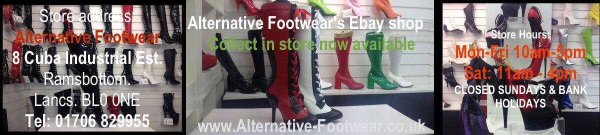 alternativefootwear