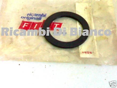 GUARNIZIONE  LATERALE BASAMENTO MOTORE  4116808 FIAT 850 1°serie