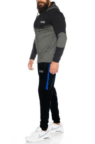 Creek Felpa Uomo Pantaloni Fitness Ginnastica Jogging Da M14 Tuta Rock dqx5HYd
