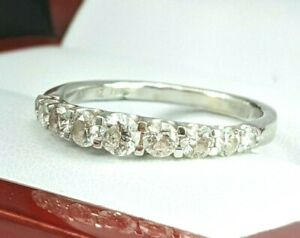 Helzberg-Diamonds-14k-White-Gold-Wedding-Band-Ring-D561
