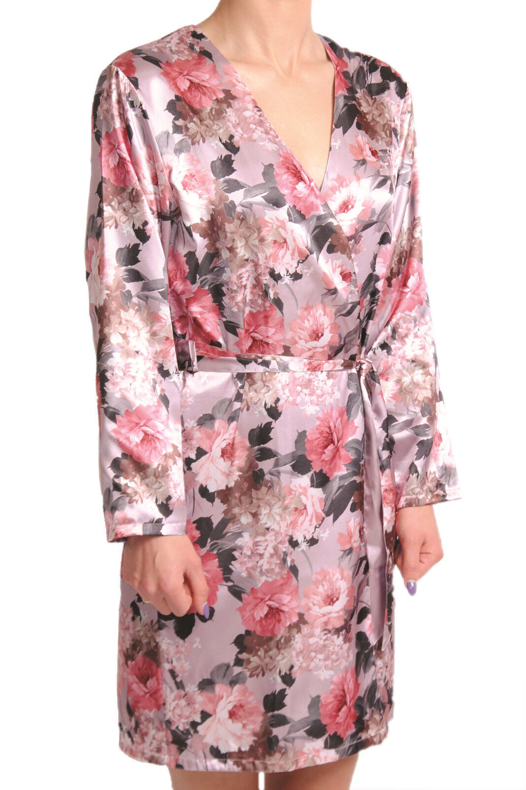 New Sleepwear Robe Dressing Gown From ROSME Collection