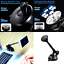 thumbnail 9 - Car Dashboard Windshield Phone Holder Magnetic Telescopic Mount Stand GPS Cradle
