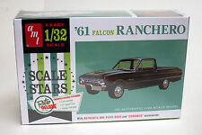 AMT 1/32 1961 Ford Ranchero Plastic Model Kit 984 AMT984  1/32 Scale