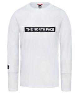 The North Face Herrenlongsleeves & Herrenlangarmshirts