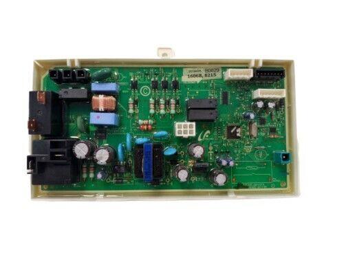 SAMSUNG DRYER CONTROL BOARD DC61-01208A