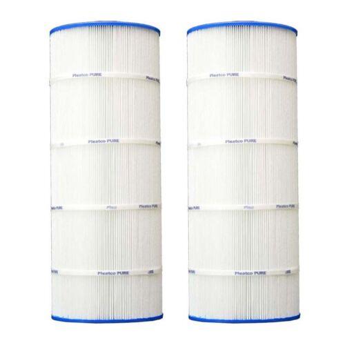 2 Pack Pleatco PXST150 Filter Cartridge Hayward X-Stream CC1500 CC15093S C-8316