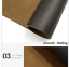 2mm Natural Cow Leather Hides Skin Brown Crazy Horse Leather Sheet Handcraft