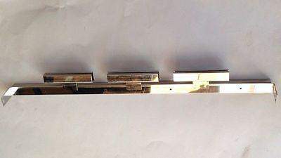 BMBR-5 REPLACES OEM PART# 600-2323-0 Brinkmann Stainless Steel Burner Bracket