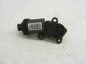 0408    PONTIAC       GRAND       PRIX       Heat   AC Blend Door Actuator Motor