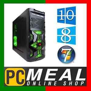 AMD-Dual-Core-A6-7400K-Max-3-9GHz-Gaming-Computer-4GB-1TB-R5-Radeon-Desktop-PC