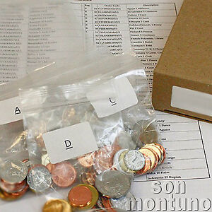 200-COINS-FROM-200-DIFFERENT-COUNTRIES-World-Collection-GREAT-STARTER-GIFT