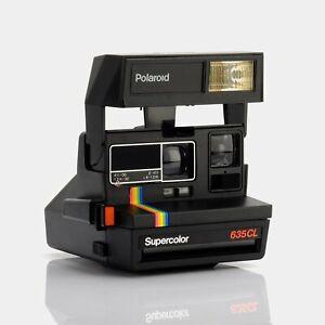 Polaroid-Supercolor-635-CL-600-Camera