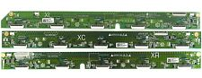 LG 60PA6500-UG XC, XR, XL Buffer Boards EBR73749801, EBR73749701, EBR73749901