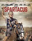 Spartacus (restored Edition) - Blu-ray Region 1