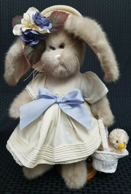TULIP AND DUCKY THE BEARINGTON COLLECTION FSC-F497031