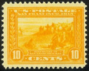 400-10c-Perf-12-Pan-Pacific-Lovely-Mint-NH-Single