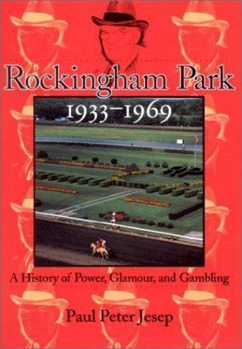 Rockingham Park, 1933-