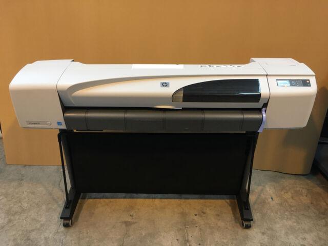 HP DESIGNJET 510 24IN PRINTER TREIBER WINDOWS 7
