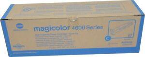 Original-Konica-Minolta-CARTOUCHE-D-039-Encre-A0DK452-Cyan-Magicolor-4600-4650