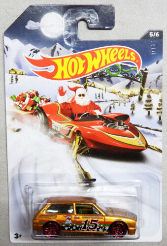 s Hot Wheels HOLIDAY CARS Pick Your Car See Description