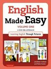 English Made Easy Volume One: British Edition: A New ESL Approach: Learning English Through Pictures by Pieter Koster, Jonathan Crichton (Paperback / softback, 2015)