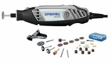 Dremel 3000 (3000-1/26) Rotary Multi Set tool Ergonomically designed Body