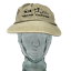 Cotton-Deluxe-Hats-Grand-Canyon-Baseball-Cap-Beige-Embroidered-OSFM-Strap-Back thumbnail 1