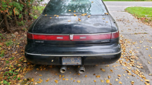 1993 Lincoln Mark Series