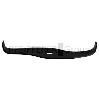 2-zahn Dickicht-mulchmesser S-form 280 Mm X 4,0 Mm Bohrung 20 Mm