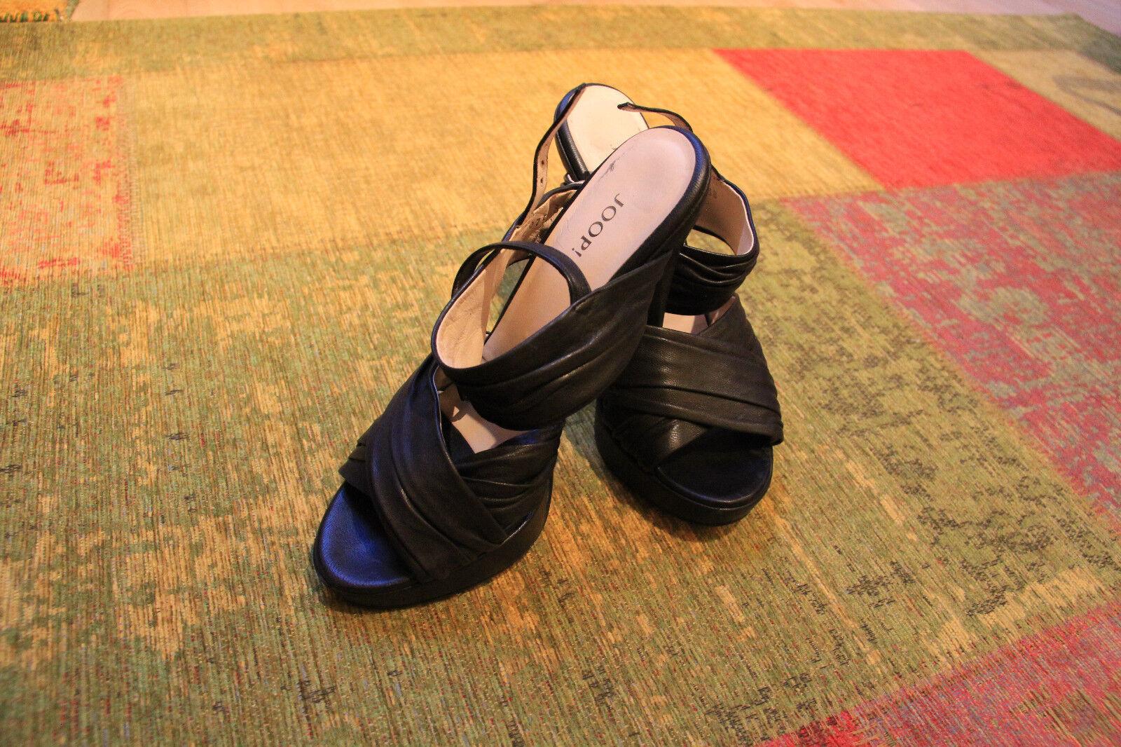 Joop Sandaleetten Gr. 38 Günstige und gute Schuhe