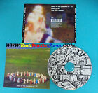 CD Singolo The Sun Back In The Summer Of '72 RTRADESCD087 UK no mc lp vhs(S23)
