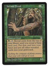 4 Hermit Druid = Green Stronghold Mtg Magic Rare 4x x4