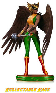 Justice-League-Hawkgirl-DC-Cover-Girls-25cm-10-034-Statue