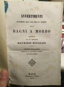 1845-USO-DELLE-ACQUE-DI-BAGNO-AL-MORBO-LARDARELLO-DI-MAURIZIO-BUFALINI