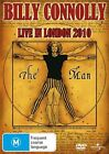 Billy Connolly - Live In London 2010 (DVD, 2010)