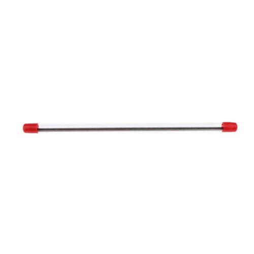 5 Stück Angelköder Penetrating Needle Clips für Regenwurm Bloodworm Worm