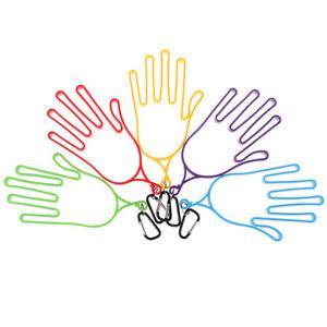 Golf-gloves-rack-golfer-tool-plastic-golf-gloves-holder-rack-with-key-buckle-FSA