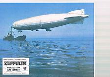 AF Zeppelin (Michael York, Elke Sommer) Ausl. AF