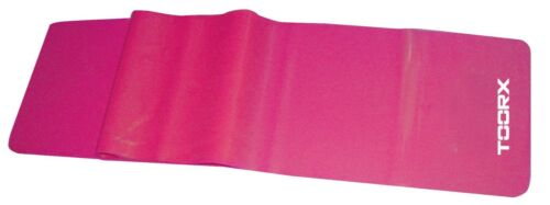 Toorx Rubber Band Bands Latex Free 150x15x0.3 cm Pilates Yoga Rehab