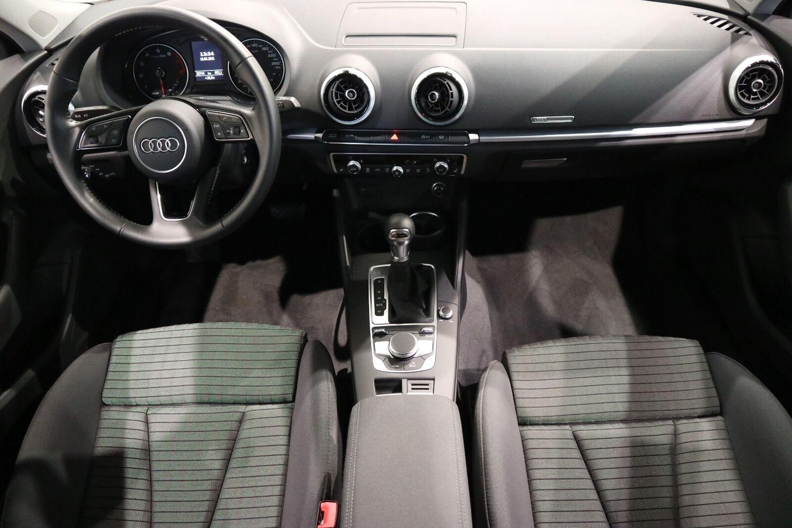 Audi A3 35 TFSi Sport Sportback S-tr. - billede 11