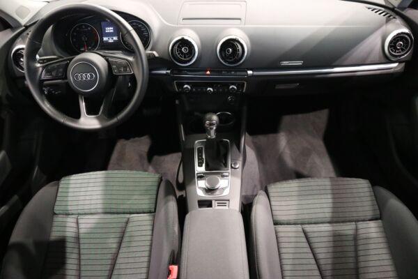 Audi A3 35 TFSi Sport Sportback S-tr. billede 11