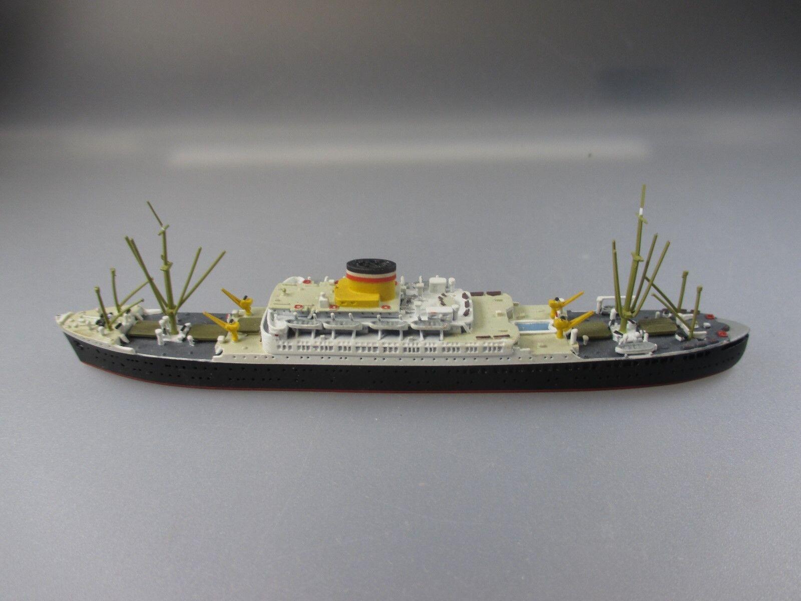 Mercator  no 539 Passenger Ship  Patria , Scale 1 1250 (NH28)